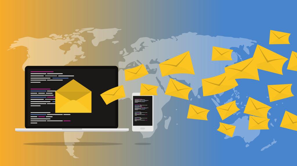 email tracking representación