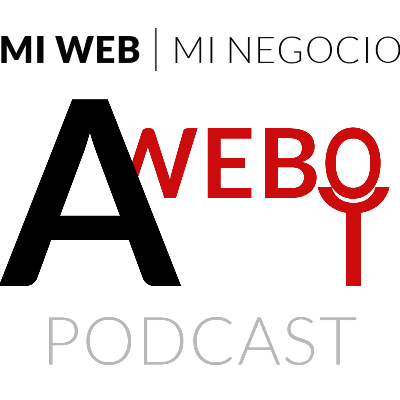 A Web-O Podcast