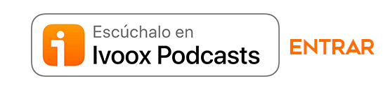 logo ivoox podcast