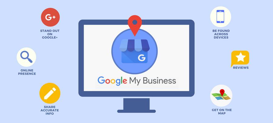 Herramientas para google mi negocio