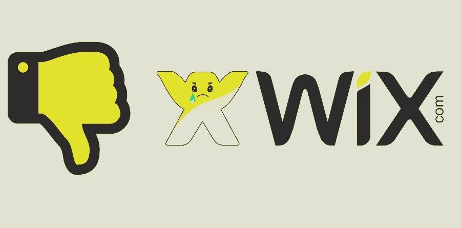 imagen de wix