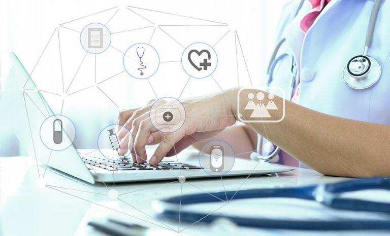 marketing digital para médicos o clínicas