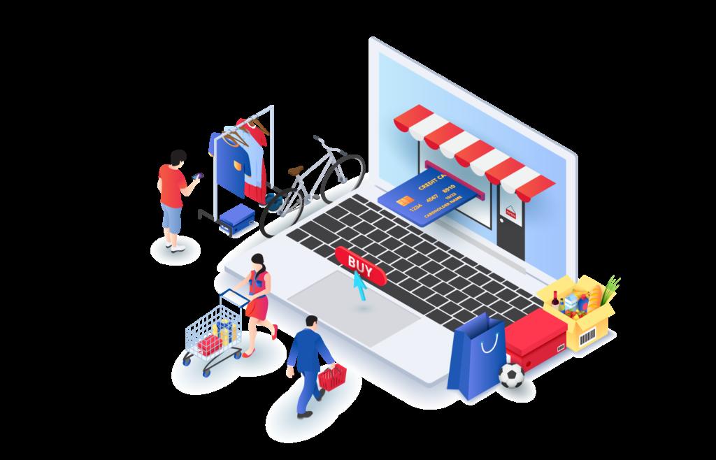 diseño web negocios